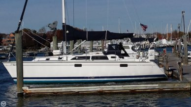 Hunter 33.5, 33', for sale