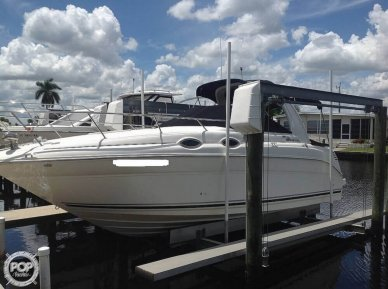 Sea Ray 260 Sundancer, 260, for sale - $32,400