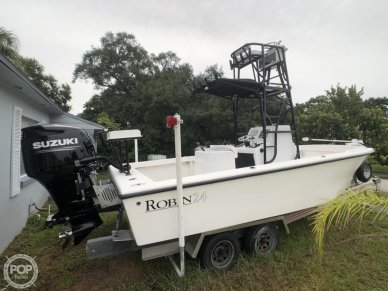 Robin 24 T-Craft, 24', for sale - $66,000
