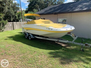 Southwind 212 SD, 20', for sale - $18,750