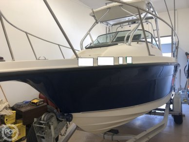 Trophy Pro 2002 WA, 2002, for sale