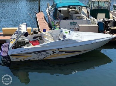 Baja 23 outlaw, 23, for sale - $30,000