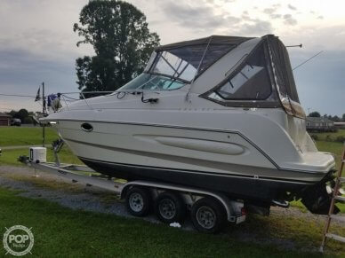 Maxum 2800 SCR, 2800, for sale - $27,800