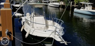 Aquasport 250 Osprey, 250, for sale - $27,800