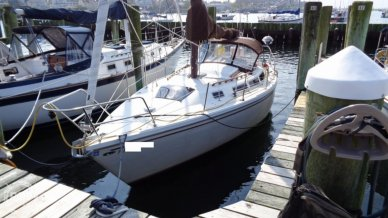 Catalina 30, 30, for sale - $19,950