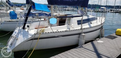 CAL 9.2, 29', for sale - $14,800