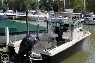 Stratos 2250 Bluewater Edition, 2250, for sale - $20,000