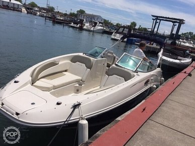 Sea Ray 260 Sundeck, 260, for sale - $35,700