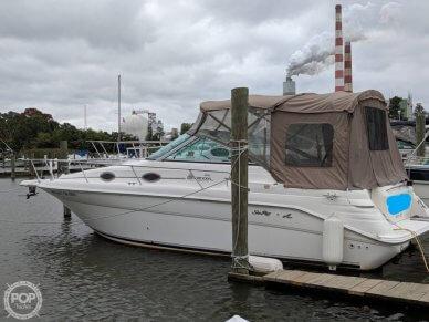 Sea Ray 270 Sundancer, 270, for sale - $24,250