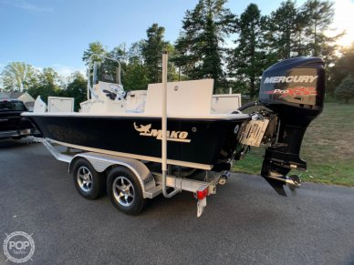Mako 21LTS, 21', for sale - $37,800
