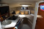 Cabinets, Countertops, Sink - Cabin, Stove