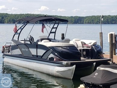Aqua Patio 250XP, 27', for sale - $95,000