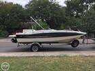 2011 Bayliner 197 Deck Boat