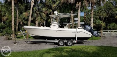 Cobia 256, 25', for sale - $88,900