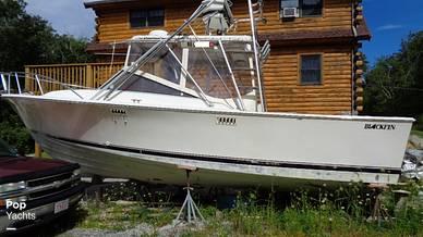 Blackfin 27, 27, for sale - $28,000