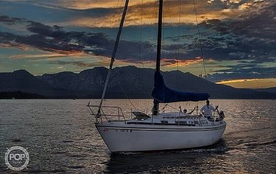 Catalina 30, 30', for sale - $21,750