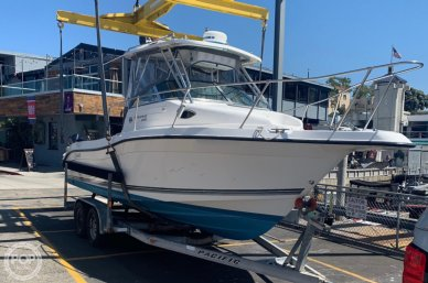Striper 2300 WA, 2300, for sale - $25,600