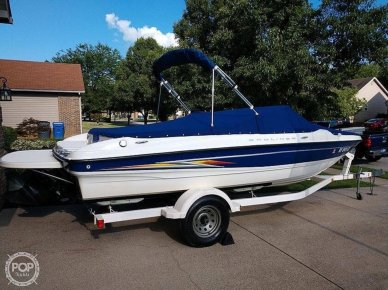 Bayliner 205 Runabout, 20', for sale - $17,800