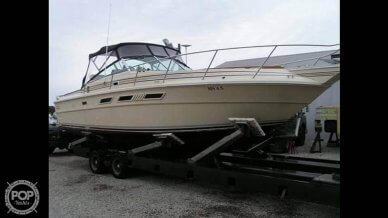 Sea Ray SR310 Vanguard, 310, for sale - $15,000