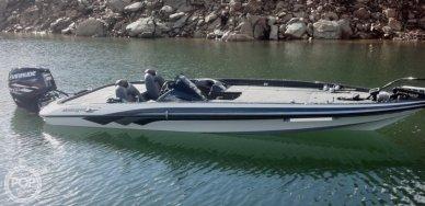 Ranger Boats Z521 Comanche, 21', for sale - $43,890