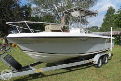 Angler 220 CC, 220, for sale - $22,750