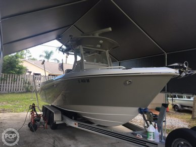 Everglades 240 CC, 24', for sale