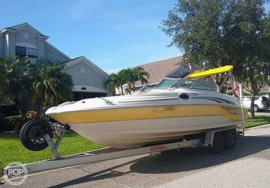 Sea Ray 240 Sundeck, 26', for sale - $14,900