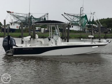 Sea Fox 220 Viper, 220, for sale