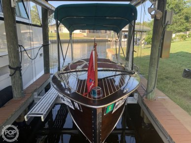 Chris-Craft 17 Super Sport, 17, for sale - $14,000