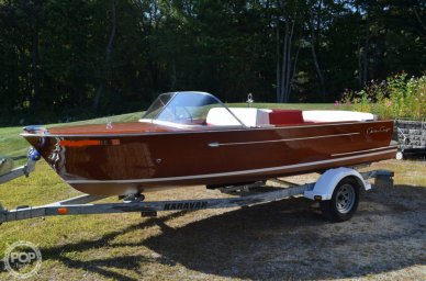 Chris-Craft 17, 17, for sale - $47,300