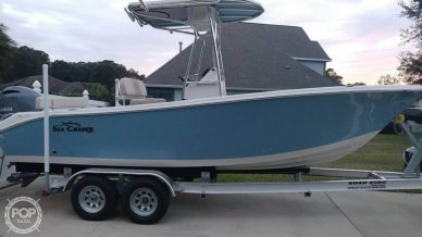 Sea Chaser 22HFC, 22, for sale - $50,000