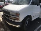 2000 Chevrolet 21 - #6