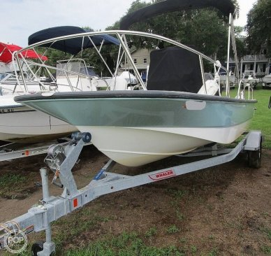 Boston Whaler 17 Montauk, 17', for sale - $28,000