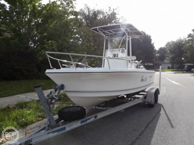 Sailfish 216 CC, 216, for sale - $19,750