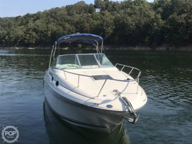 Sea Ray 260 Sundancer, 26', for sale - $31,700