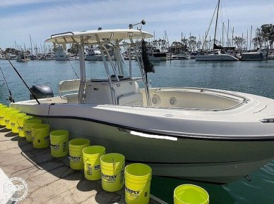 Hydra-Sports 202 DL, 22', for sale - $38,900
