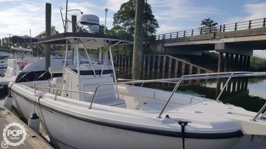 Boston Whaler 260 Outrage, 260, for sale - $37,900