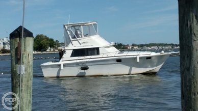 Silverton 37C, 37, for sale - $36,700