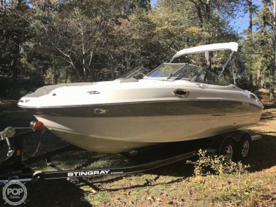 Stingray 215LR, 215, for sale - $29,850