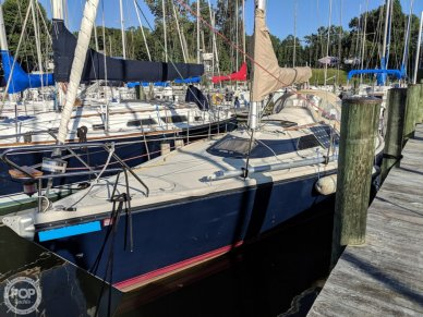Dehler Optima 101, 33', for sale - $28,500