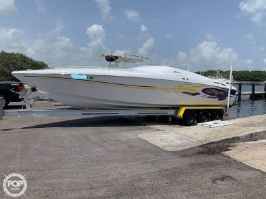 Baja 29 Outlaw, 29', for sale - $68,900
