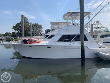 Blackfin 39, 39, for sale - $49,900