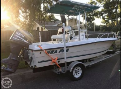 Sea Pro 19 CC, 19', for sale - $16,750