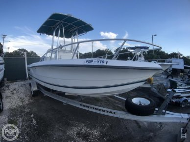 Sea Pro 190 CC, 190, for sale - $16,500