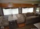 Dinette Sleeper and Sofa Bed