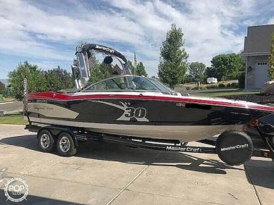 Mastercraft X30, 23', for sale - $75,000