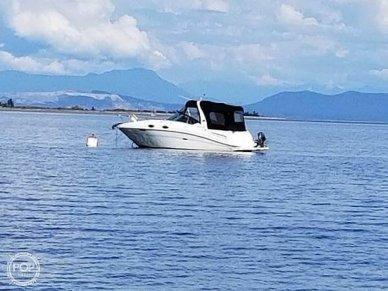 Sea Ray 260 Sundancer, 28', for sale - $94,500