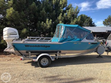 Wooldridge Sport 20, 20, for sale - $35,000