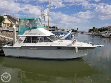 Silverton 34 Convertible, 34', for sale - $18,000