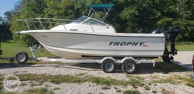 Trophy Pro 2102, 2102, for sale